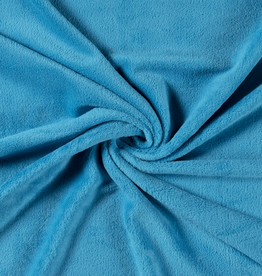Wellnessfleece aqua