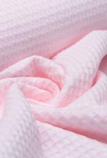 Hilco Senalda Wafel katoen rose
