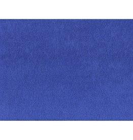 Spons towel kobalt