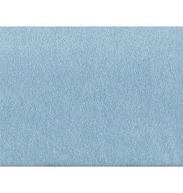 Spons towel babyblauw