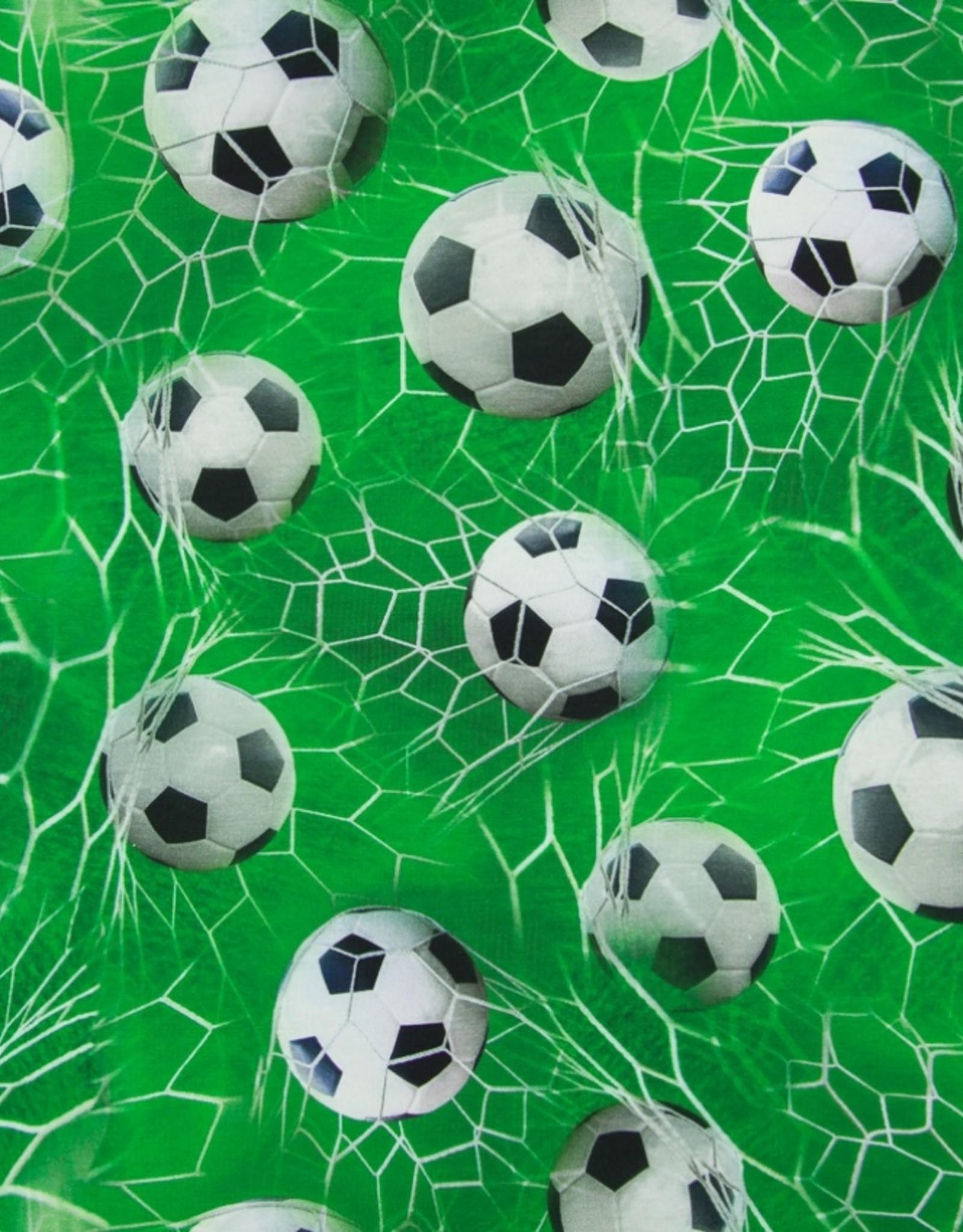 Qjutie digitale tricot Goal!
