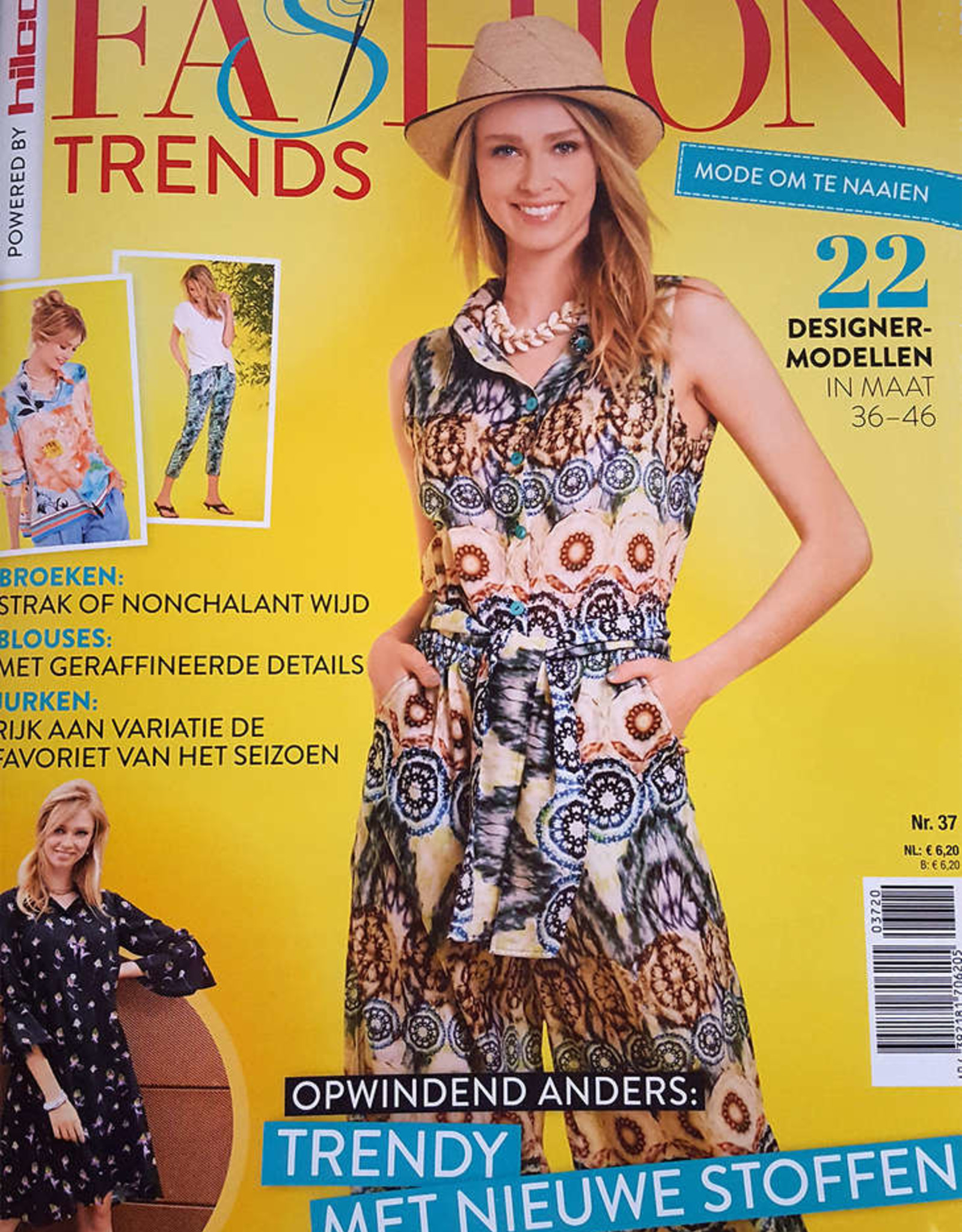 Hilco Fashion Trends by Hilco nr 37 - naaimagazine