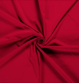 Poppy Softshell rood 3-layer