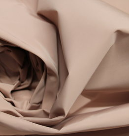 Toptex Water repellent coat rose