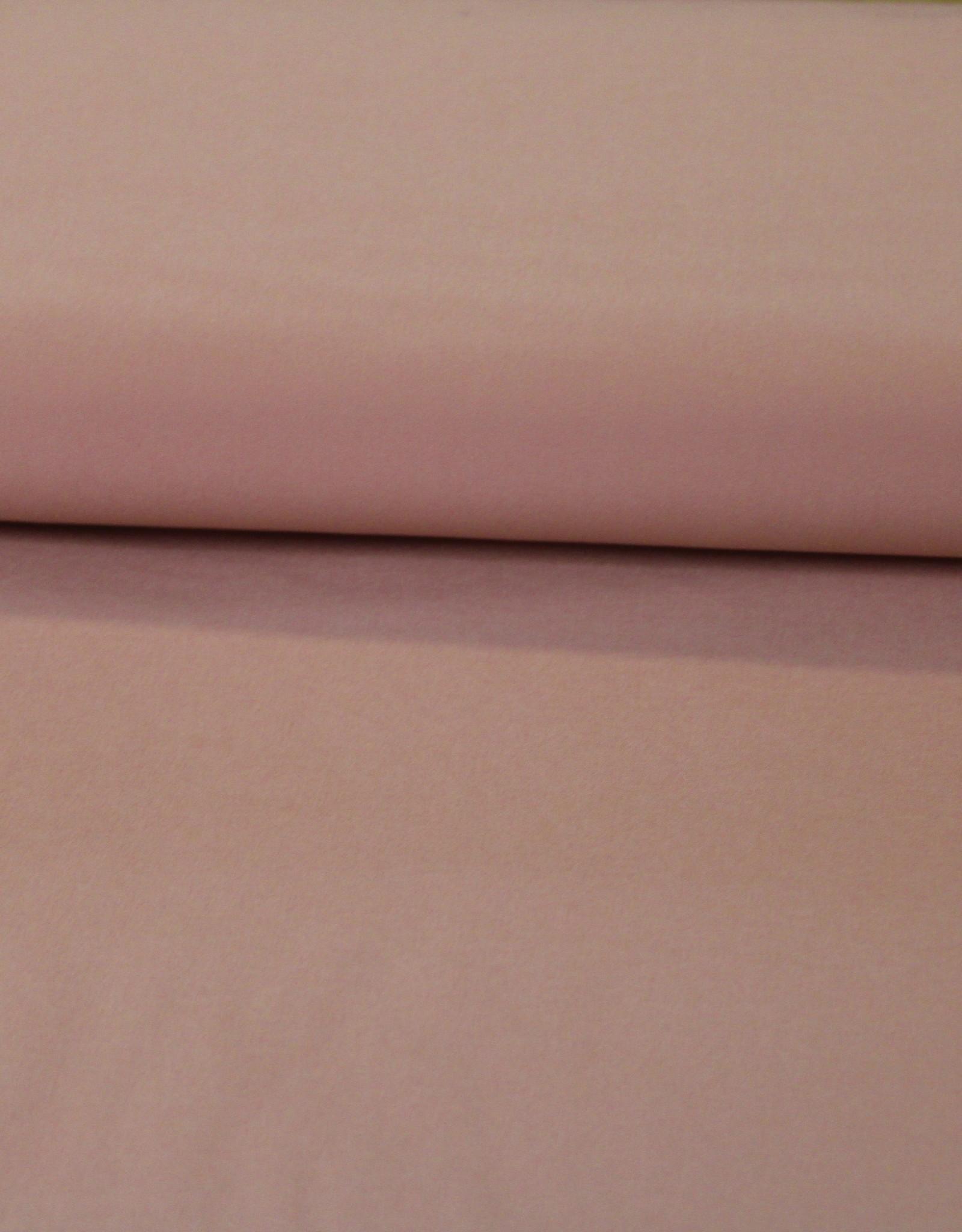 Poppy Softshell lichtrose 3-layer