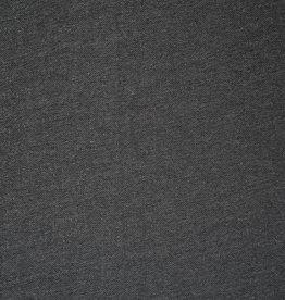 Froy&Dind COUPON Black Slub Froy&Dind (40cm x 145cm)