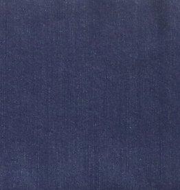 Denim bi-stretch donkerste blauw