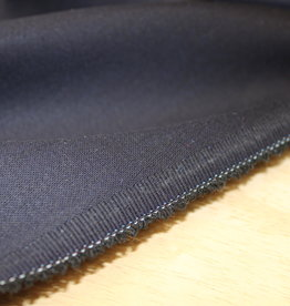COUPON Donker navy jeans G-star 140X120CM