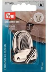 Prym Prym TT-slot zilverkleurig