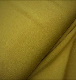 Coupon 1.15x1.40m Barbados gabardine mustard