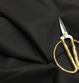 Merino wol ultrafijn navy - kostuumstof