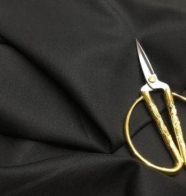 Merino wol ultrafijn dark navy - kostuumstof