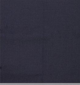 Bamboe organic fabric dark denim