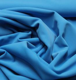 Lycra sports felblauw