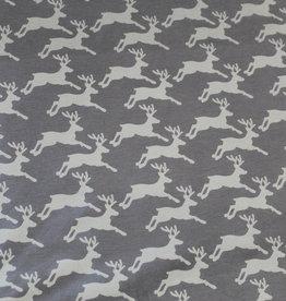 Sam Tricot Deer rendier print