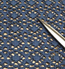 Hilco Ufficio jeansblauw
