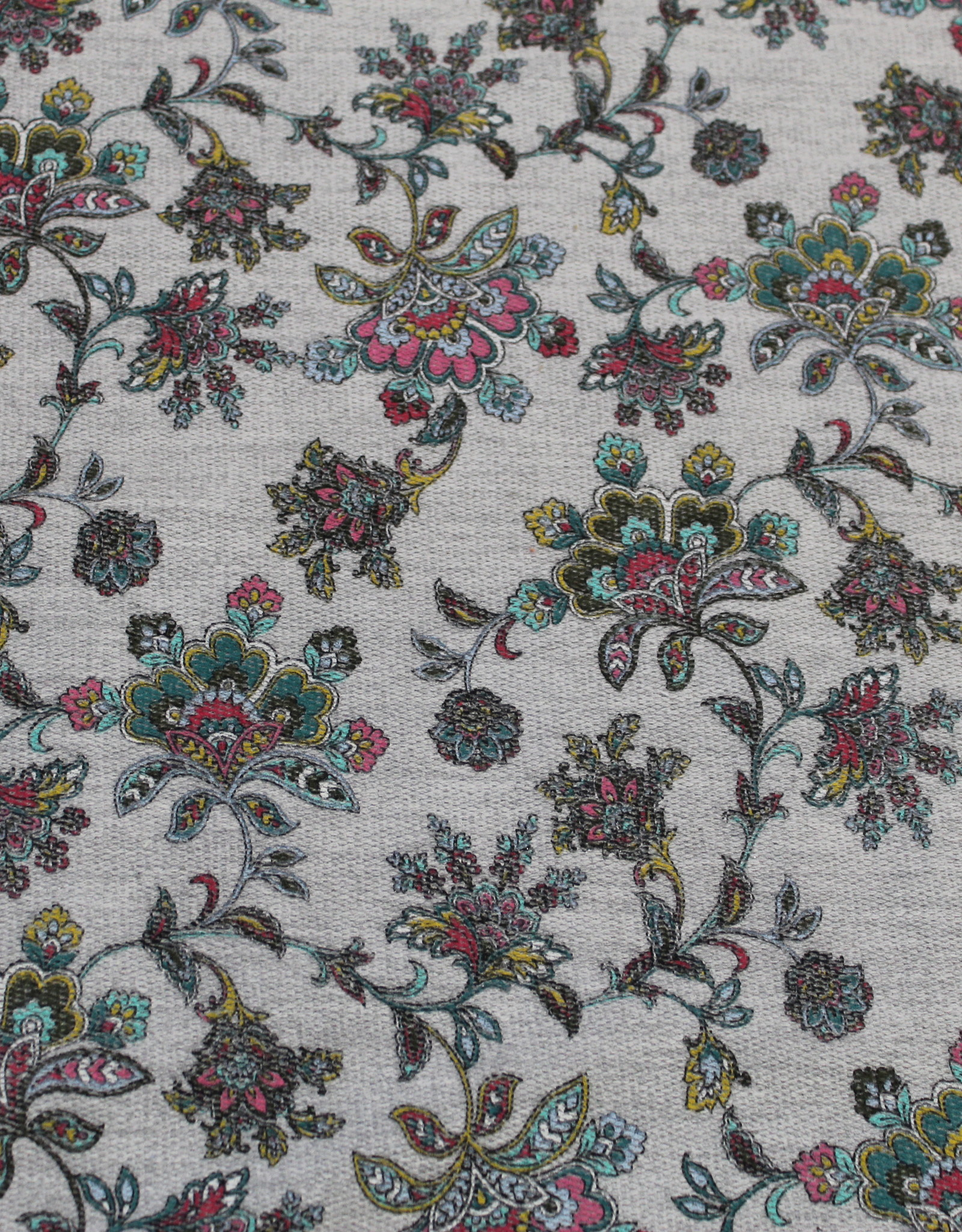 Poppy COUPON Completely Paisley 80x150cm