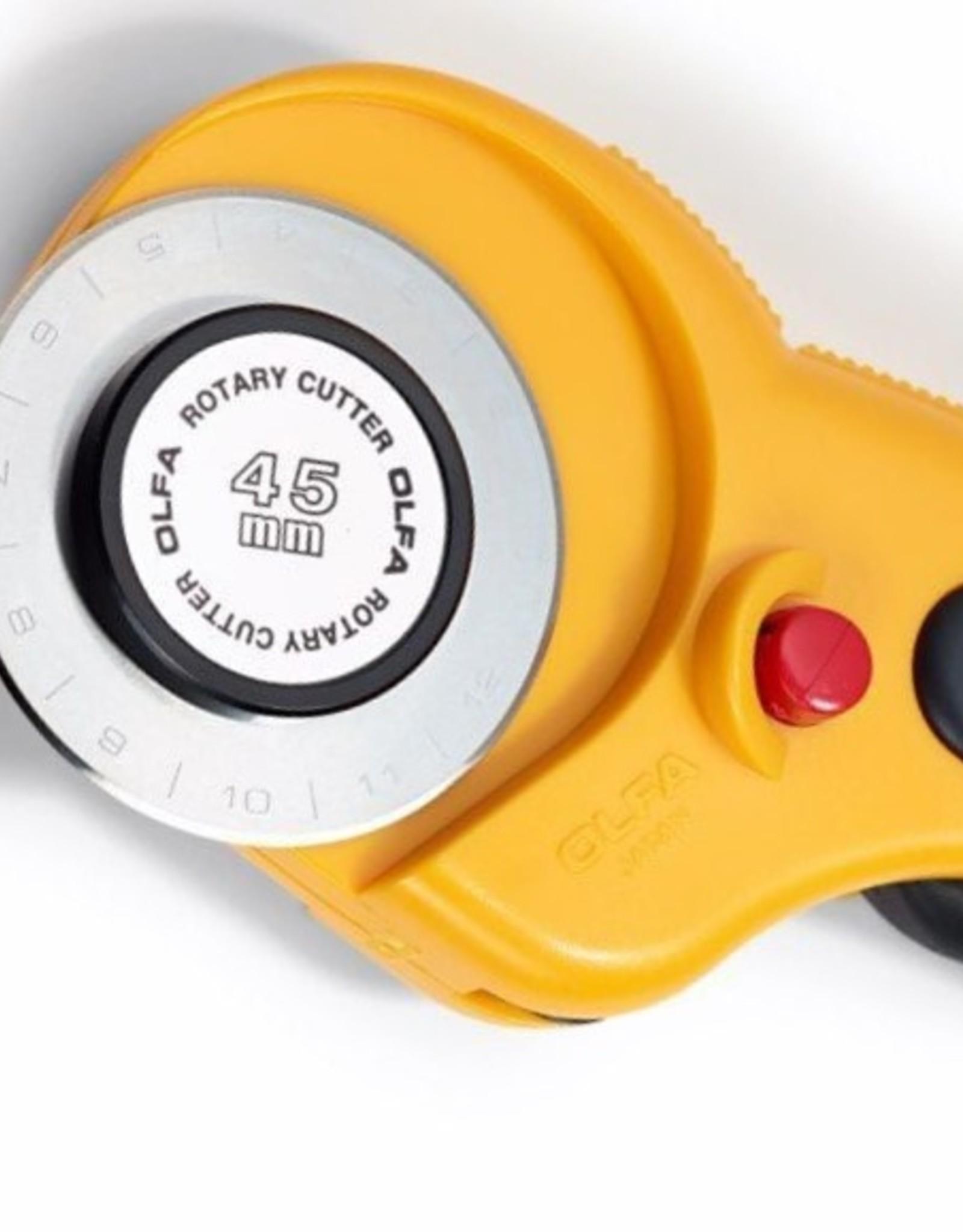 Prym Prym - ergonomisch rolmes comfort 45mm - 611 393