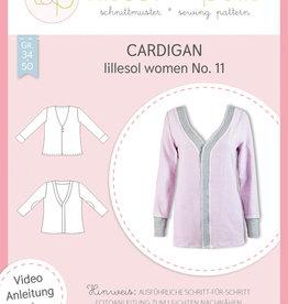 Lillesol & Pelle Cardigan vrouwen No 11