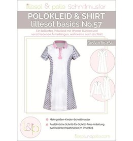 Lillesol & Pelle Polokleed en T-shirt kids No 57