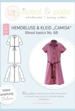 Lillesol & Pelle Hemdsblouse en jurk kids No 68