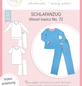 Lillesol & Pelle Pyjama kids No 72