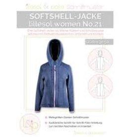 Softshell jas vrouwen No 21