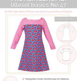 Lillesol & Pelle Voorjaarscombi kids No 47