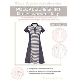 Lillesol & Pelle Polokleed en T-shirt vrouwen No 31