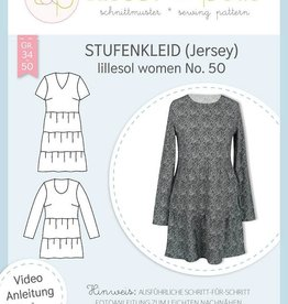 Strokenkleed vrouwen No 50
