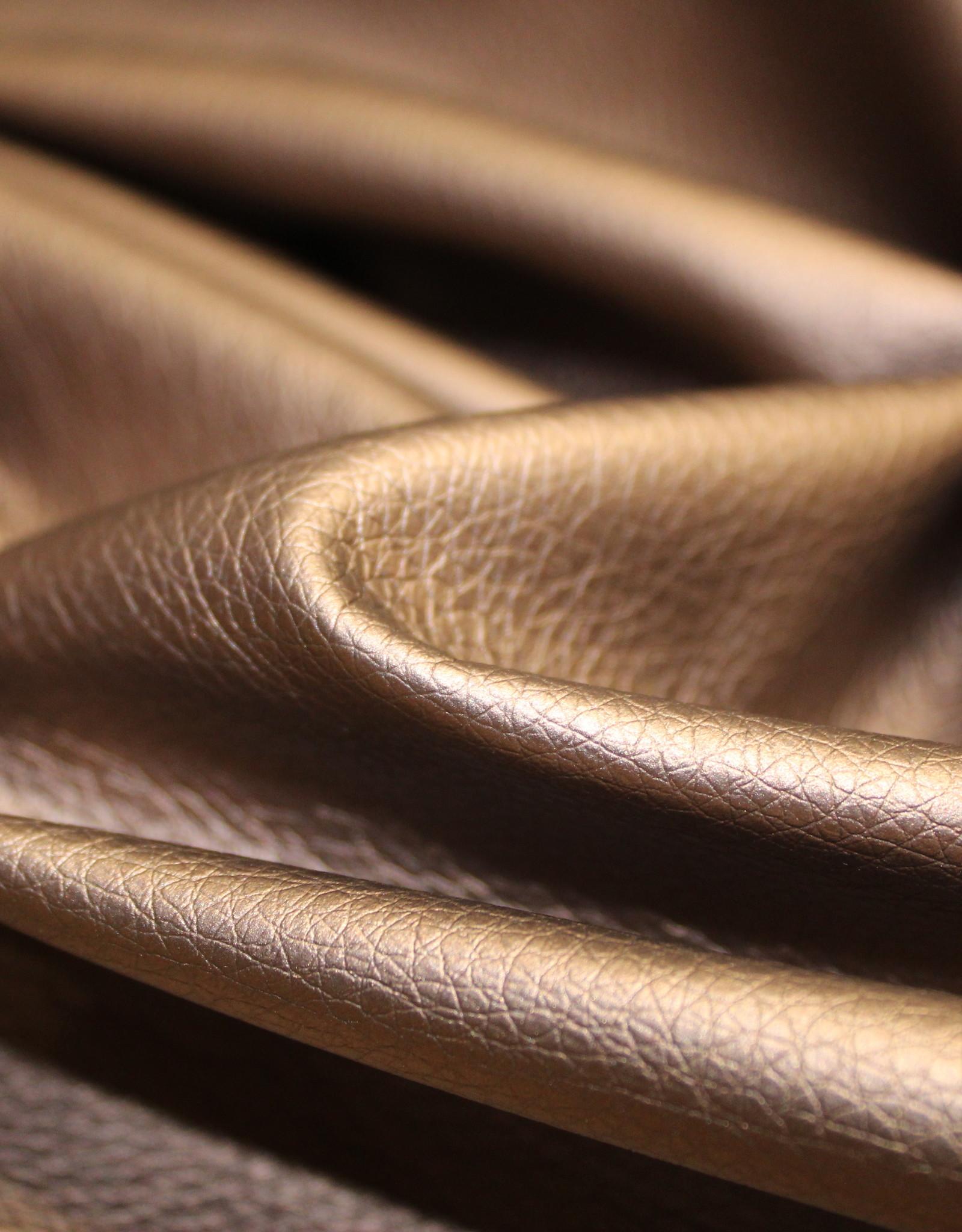 Hilco Leather Brillant koper bruin
