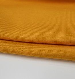 boordstof warm geel 46cm tubular
