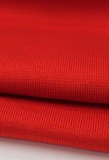 boordstof rood 46cm tubular