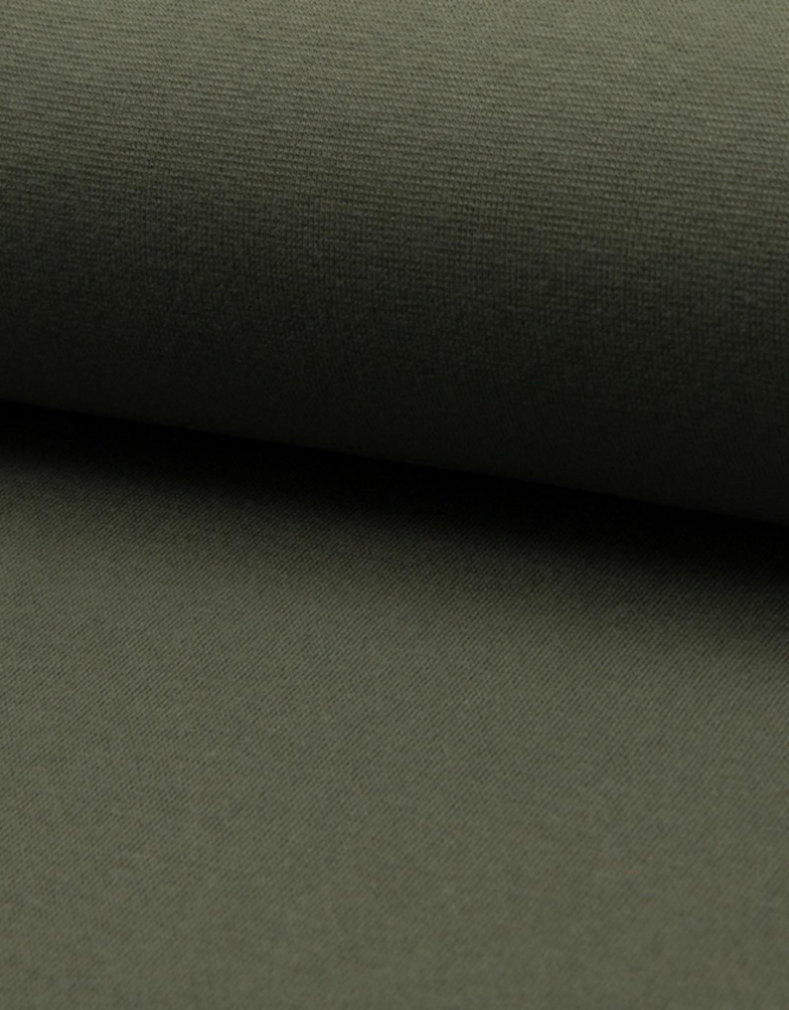 Boordstof Khaki 37cm tubular
