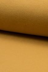 Boordstof Intens Oker 37cm tubular