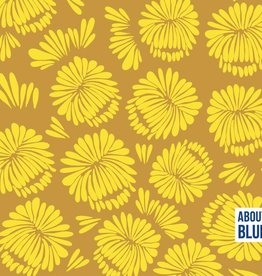 About Blue Fabrics Let me be a Sunflower - About Blue