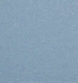 Uni jersey blue melange