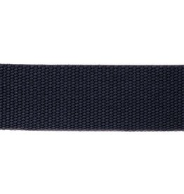 Rico Design Tassenband donkerblauw 40mm x2m