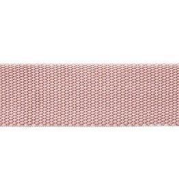 Rico Design Tassenband oudrose 40mm x2m