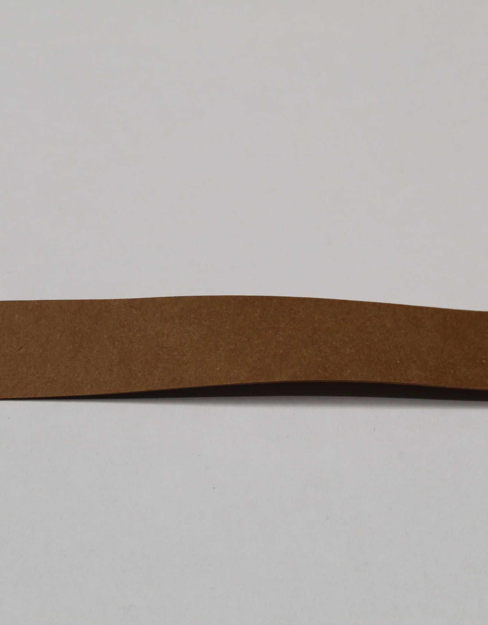 SnapPap bruin strook 2cm x150cm