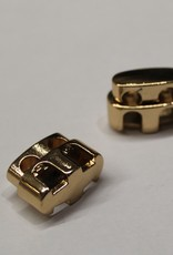 koordstopper dik dubbel goud