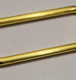 Passant 40mm goud