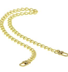 Prym Prym  - Tasgrepen Kate goud 70cm - 615 177