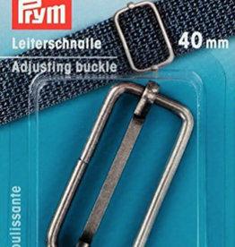 Prym Regelbare gesp - 40mm - 615 812