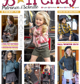 B-Trendy B-Trendy magazine - editie 15