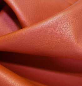 Hilco Leather Brillant roest oranje