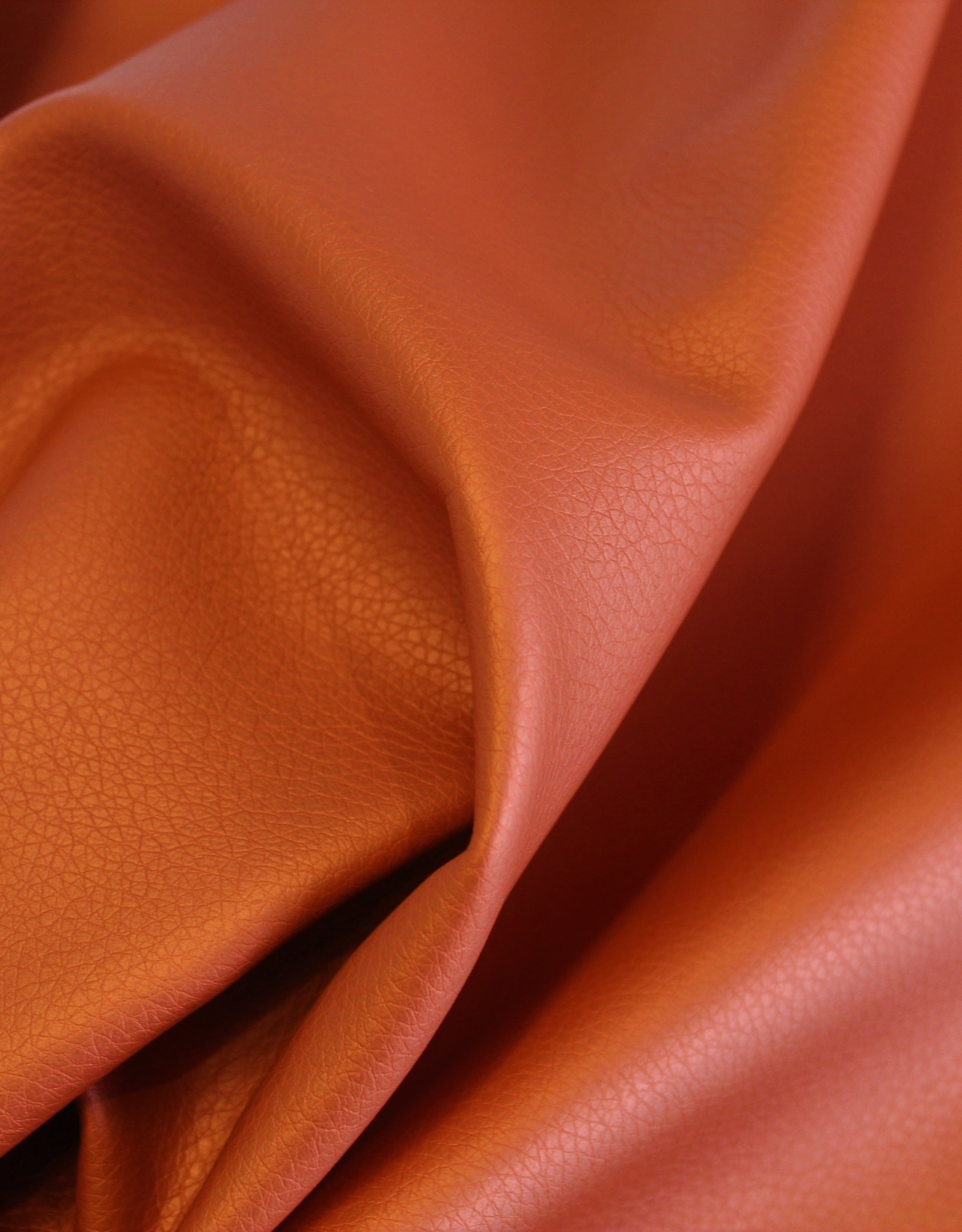 Hilco Leather Brillant roest oranje
