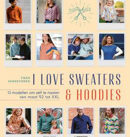 Lannoo PRE-ORDER I Love Sweaters & Hoodies