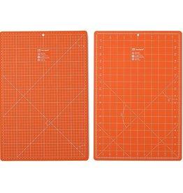 Prym Prym - snijmat onderlegger oranje 30x45cm - 611 466