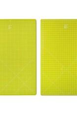 Prym Prym - snijmat onderlegger lime 60x90cm - 611 468
